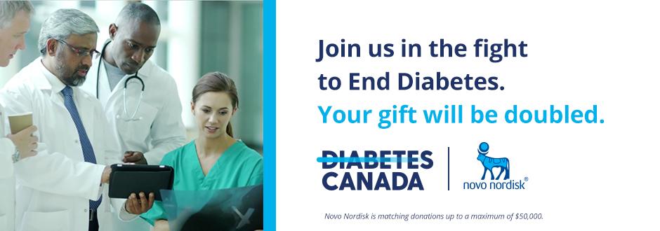 End Diabetes